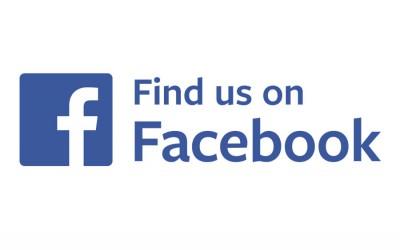 Facebookseite des Aischbachhofs online
